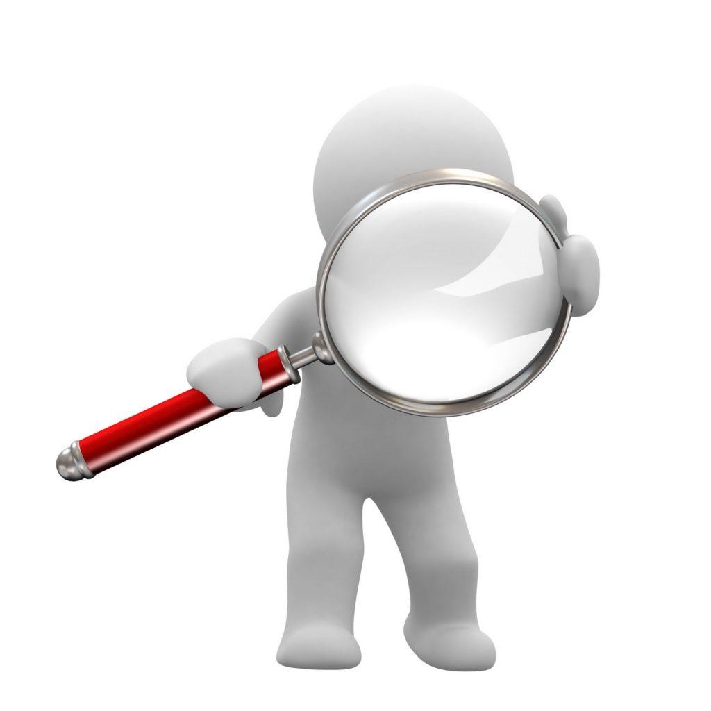 L investigazione e il suo impiego expanditalia for Suo e suo armadio