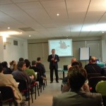 Seminario gratuito marketing